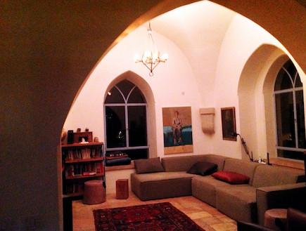 אראל 1 (צילום: תומר ושחר צלמים, צילום ביתי)