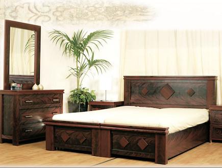 טרנדים מיטה זוגית