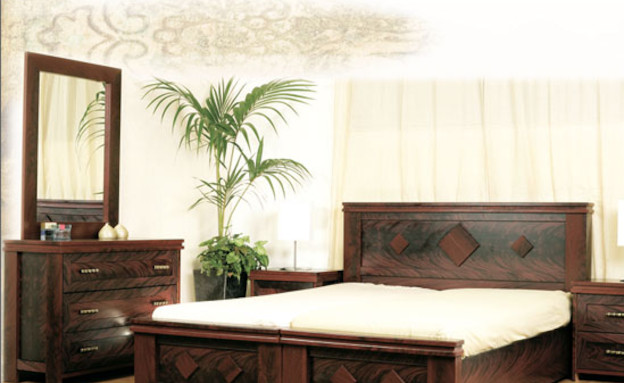 טרנדים מיטה זוגית (צילום: www.yalla.co.il)
