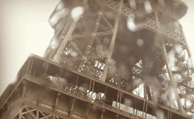 מגדל אייפל, הכי פופולרי באינסטגרם  (צילום: bebelieber__ via Instagram)