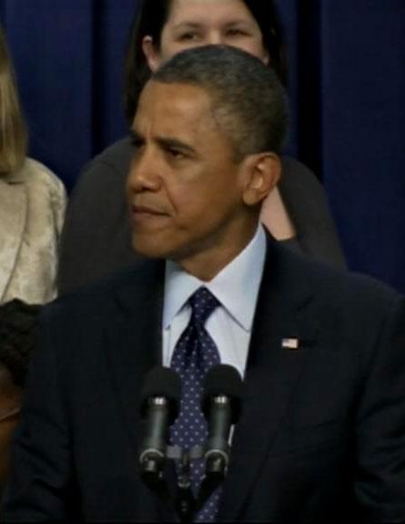 גורם בממשל אובמה: הושגה הסכמה בין הצדדים (צילום: חדשות 2)