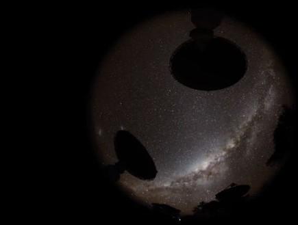גלקסיות חדשות
