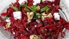 סלט סלק וגזר (צילום: אפיק גבאי, אוכל טוב)