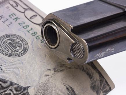 עסקי העולם התחתון (צילום: אימג'בנק / Thinkstock)