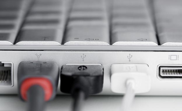 מחשב נייד (צילום: Thinkstock)