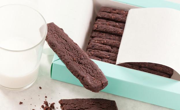 סבלה שוקולד ומלח ים, אלון גולדמן (צילום: בני גם זו לטובה, אוכל טוב)