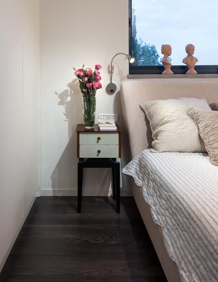 חדר שינה - שרון אלה (צילום: שי אפשטיין)