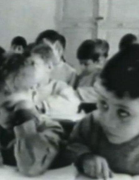 ילדי המחברת שבים להפגש. צפו בכתבה המלאה (צילום: חדשות 2)
