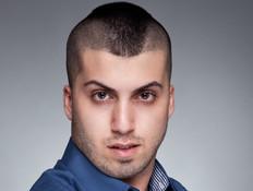 יוסי רביב (צילום: אייל אורלי)