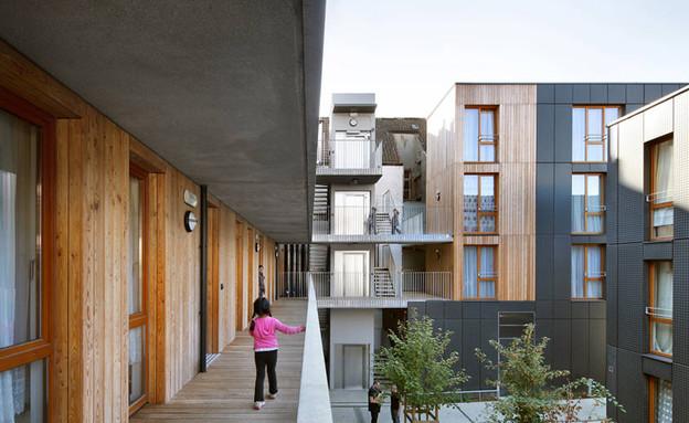 מפעל, דיור ממשלתי (צילום: מתוך האתר www.mdw-architecture.com)
