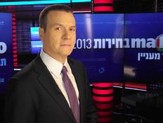 יעקב אילון- בחירות 2013
