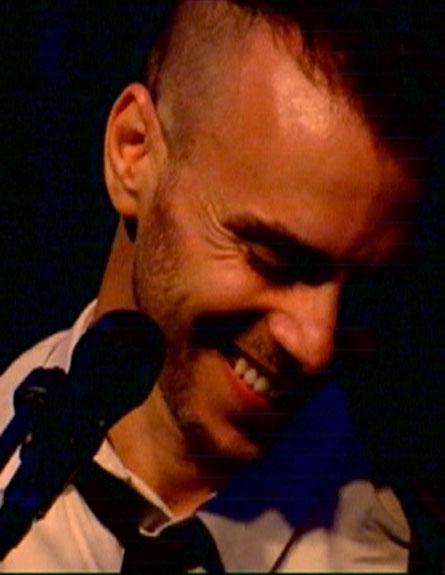 סיפורו של המוזיקאי הישראלי המצליח ביותר (צילום: חדשות 2)