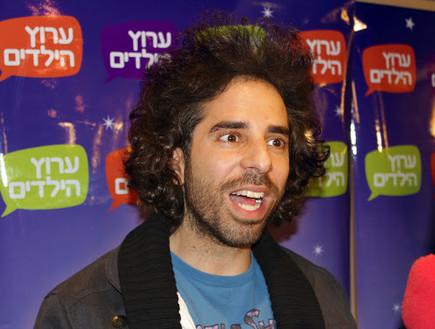 טקס נבחרי הילדים 2012