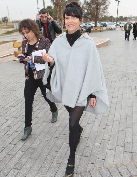 דנה מודן (צילום: ראובן שניידר )