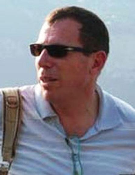 בועז הרפז (צילום: חדשות 2)