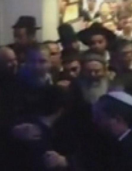 הרב אמנון יצחק (צילום: חדשות 2)