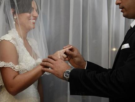החתונה של עמית ויוגב