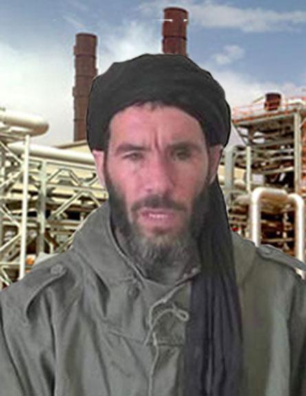 מנהיג החוטפים קורא להפסקת הפעולה הצרפתית במאלי (צילום: AP)