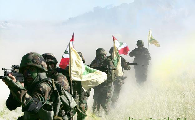 חיזבאללה (צילום: אתר רשמי)