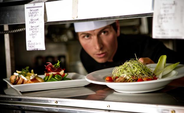 להיות שף (צילום: realsimple.com, getty images)