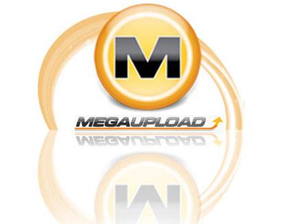 MEGAUPLOAD - מגהאפלוואד (צילום: חדשות 2)