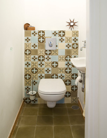 04 Shani Ring Bathroom designs (צילום: דדי אליאס)