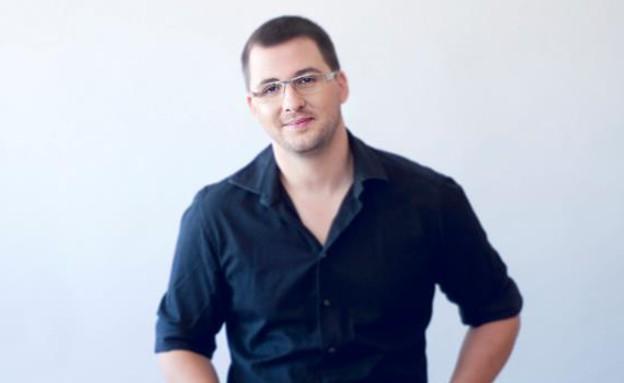 יניב ויצמן (צילום: ליאל בומברג )