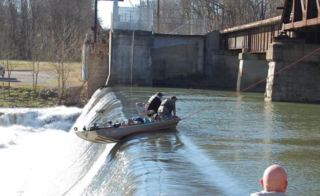 גרג וגארי צ'רי (צילום: abcnews.go.com)