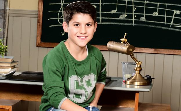 עילי אבידני (צילום: רונן אקרמן, בית ספר למוסיקה)