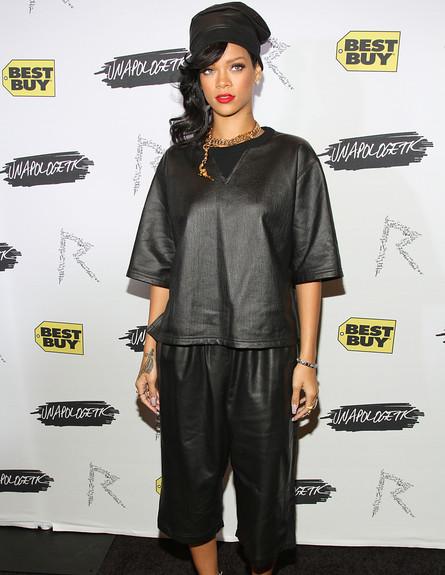 ריהאנה (צילום: Rob Kim, GettyImages IL)