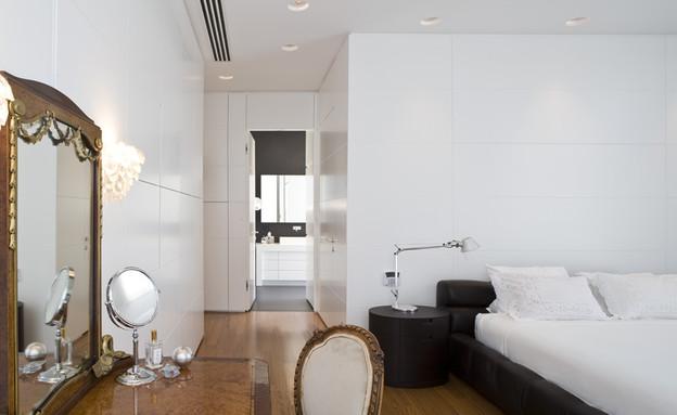 חדרי שינה, נורית קצרג'ינסקי (צילום: עמית גרון)