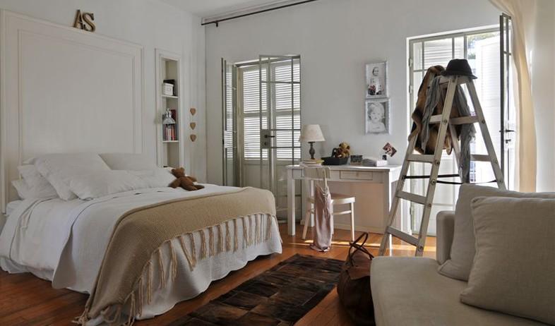 חדרי שינה, עמית גלאור (צילום: שי אדם)