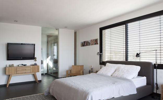 חדרי שינה, שרית קרפ קרויטרו (צילום: אביעד בר נס)