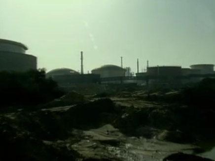 תאונת העבודה הקטלנית באשדוד. צפו בכתבה