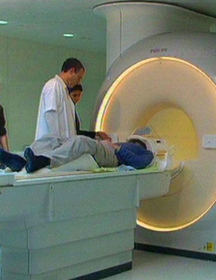 בדיקת MRI. ארכיון (צילום: חדשות 2)