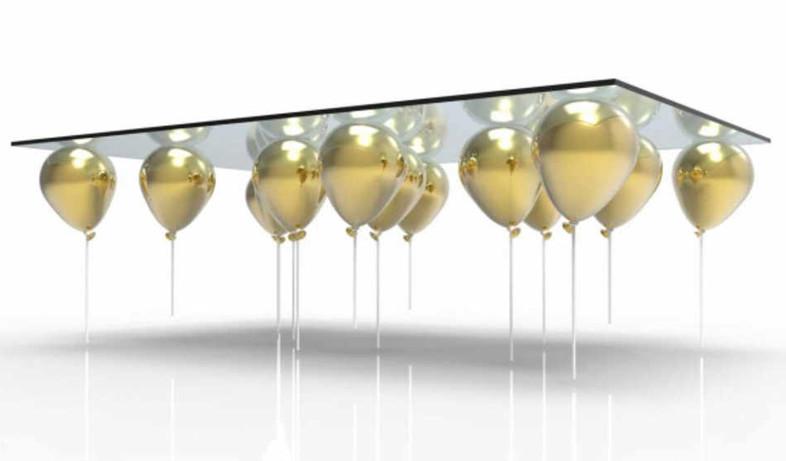 שולחן בלונים  (צילום: www.duffylondon)