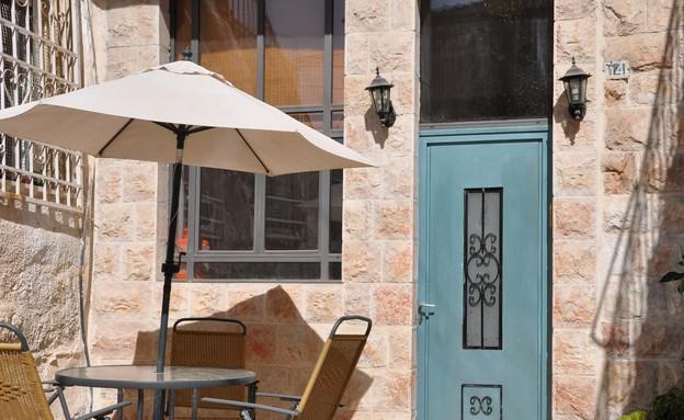 שלווה ירושלמית צימרים בירושלים (צילום: גיל כהן,  יחסי ציבור )