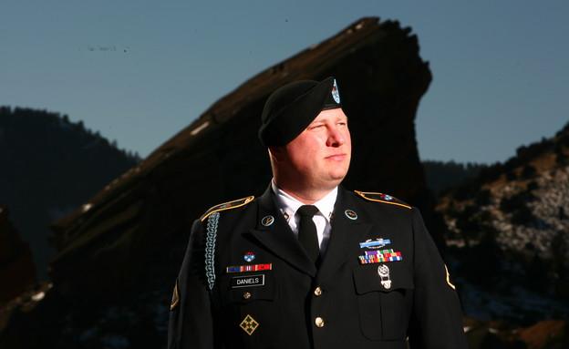 טד דניאלס (צילום: The Washington Post, GettyImages IL)