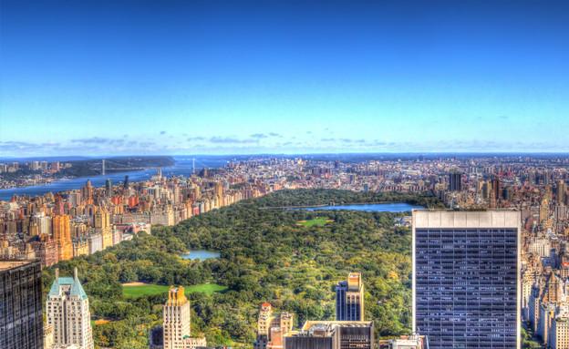 ניו יורק3 - אורטל דהן (תמונת AVI: אורטל דהן)