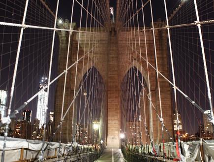 גשר ברוקלין ניו יורק - אורטל דהן