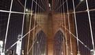 גשר ברוקלין ניו יורק - אורטל דהן (תמונת AVI: אורטל דהן)