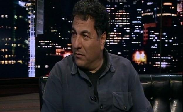 """מה חושב חיים כהן על """"הפלצנות"""" של אייל שני? (תמונת AVI: mako)"""
