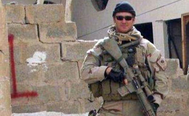 כריס קייל (צילום: american sniper)