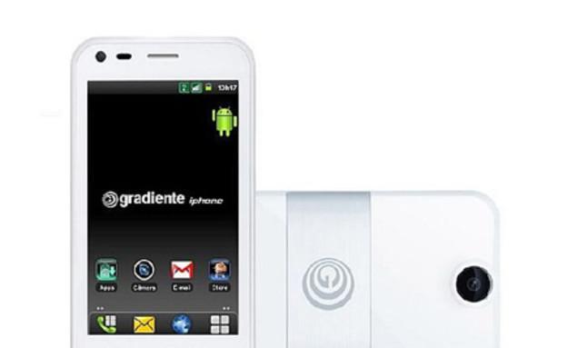 אייפון ברזילאי