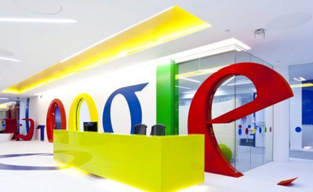משרדי גוגל בלונדון