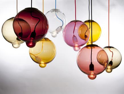 יוהן, מנורות בלון