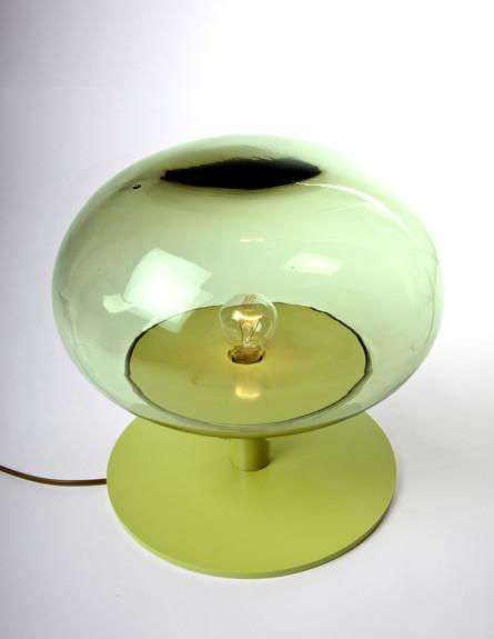 יוהן, מנורת פטריה