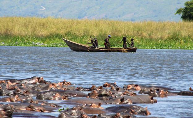 אוגנדה, מקומות נידחים (צילום: אימג'בנק / Thinkstock)