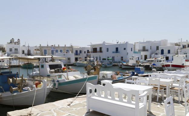 הידרה, איים יווניים (צילום: אימג'בנק / Thinkstock)