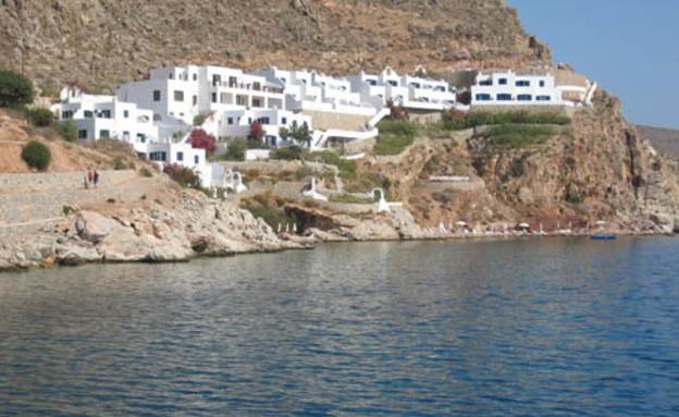 סירוס, איים יווניים (צילום: אימג'בנק / Thinkstock)
